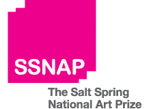 Salt Spring National Art Prize