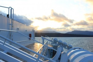 Gulf Islands Ferries